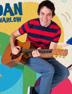 Dan Warlow