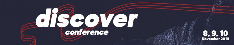 Discovery Conference 2019