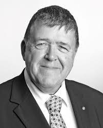 Keith Garner